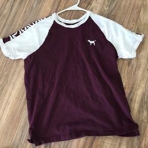 PINK T-Shirt